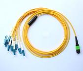 MPO-LC分支型跳线