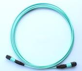 MPO跳线,带状OM3