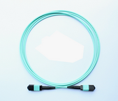 MPO跳线,束状OM3