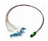 MPO-LC无分支器型
