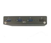 USB3.0高速集线器