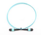 MPO光纤线, MPO线, MPO光纤跳线,40G光纤线